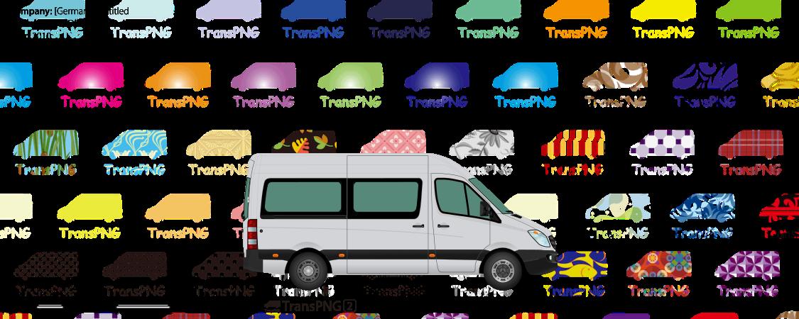 TransPNG.net | 分享世界各地多種交通工具的優秀繪圖 - 巴士 20001