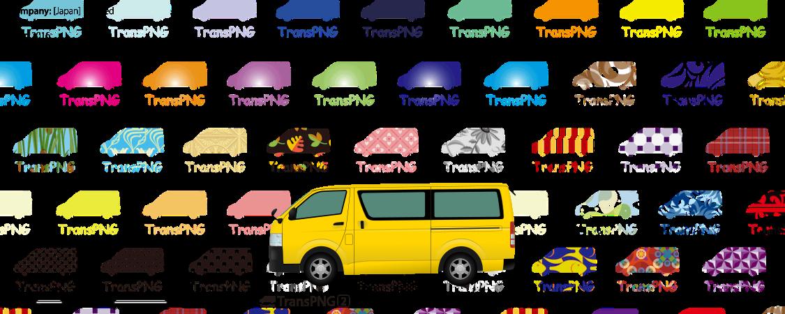 TransPNG.net | 分享世界各地多種交通工具的優秀繪圖 - 巴士 20005
