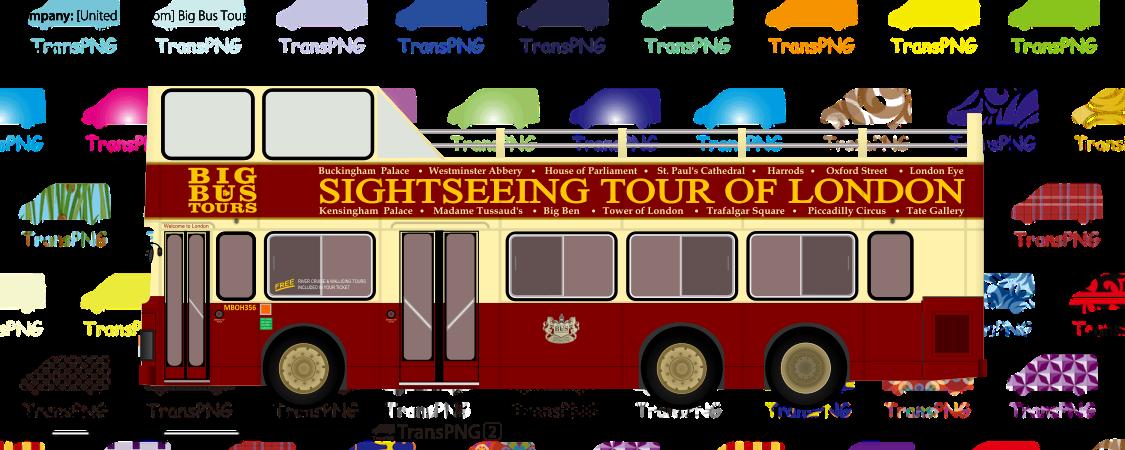 TransPNG.net | 分享世界各地多種交通工具的優秀繪圖 - 巴士 20008