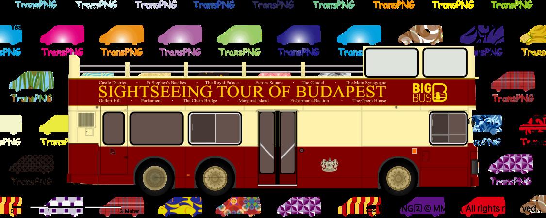 TransPNG.net | 分享世界各地多種交通工具的優秀繪圖 - 巴士 20016