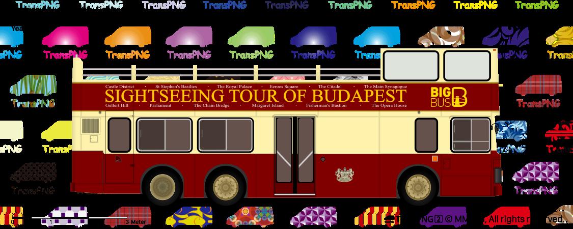 TransPNG.net | 分享世界各地多種交通工具的優秀繪圖 - 巴士 20017