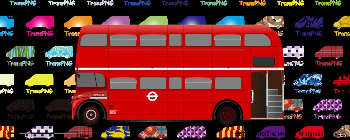 TransPNG.net | 分享世界各地多種交通工具的優秀繪圖 - 巴士 20022