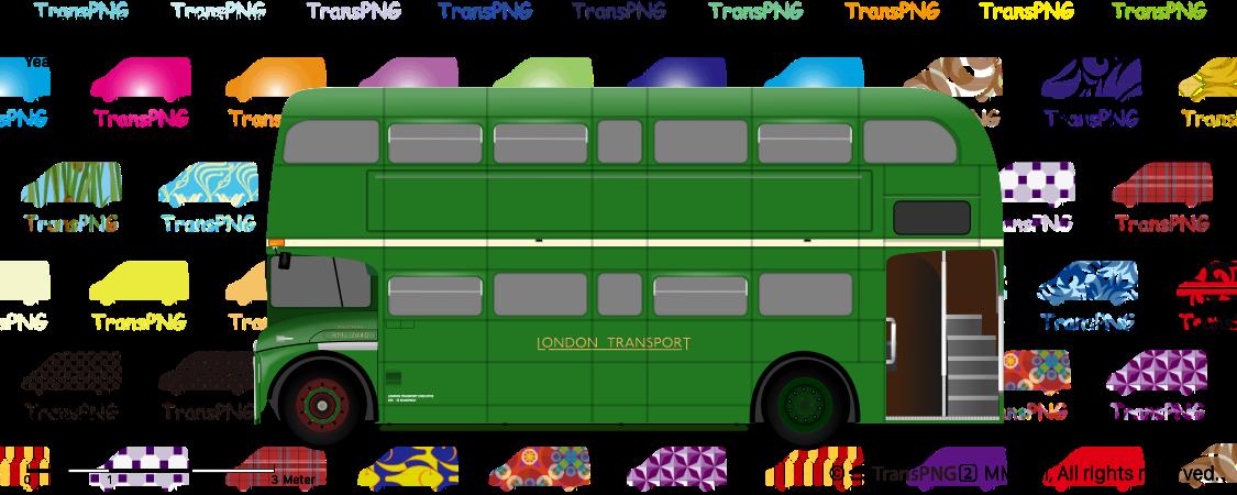 TransPNG.net | 分享世界各地多種交通工具的優秀繪圖 - 巴士 20025