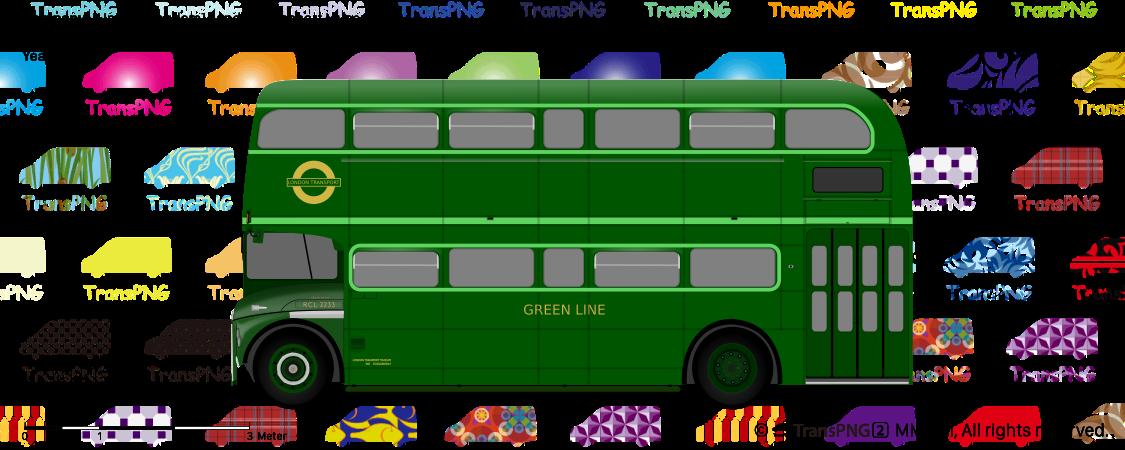 TransPNG.net | 分享世界各地多種交通工具的優秀繪圖 - 巴士 20026