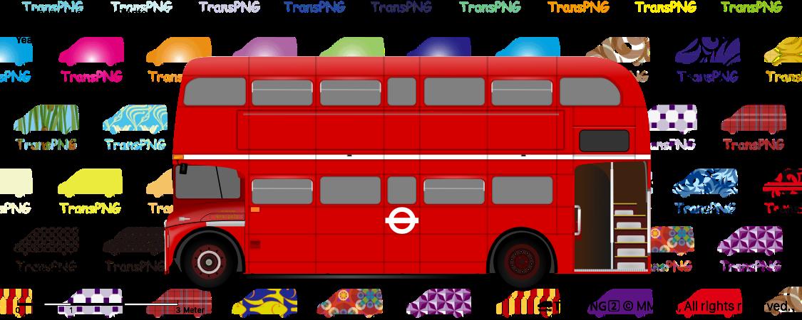 [20029] 羚羊巴士 20029