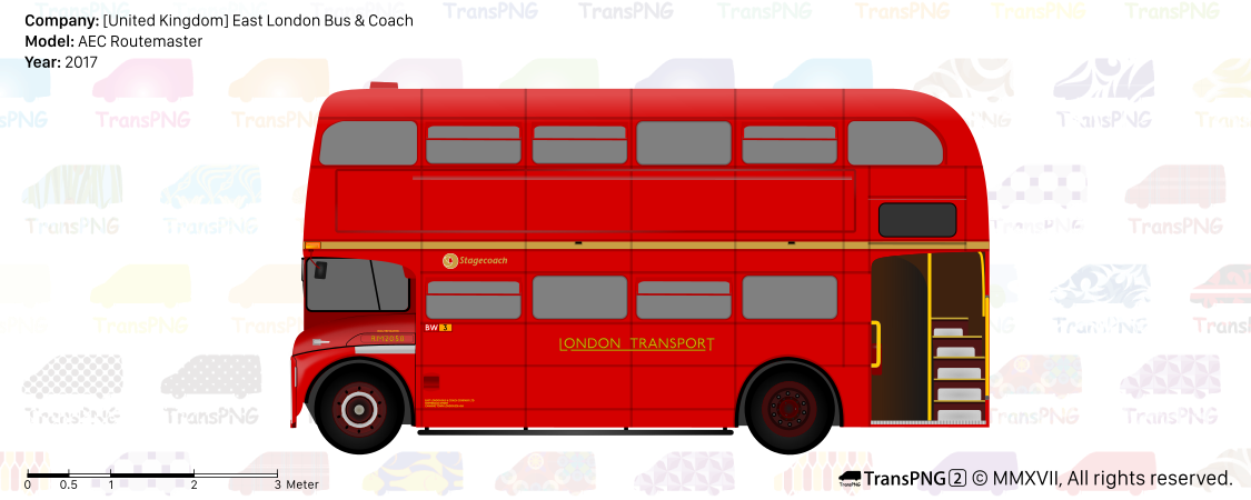 [20031] East London Bus & Coach 20031