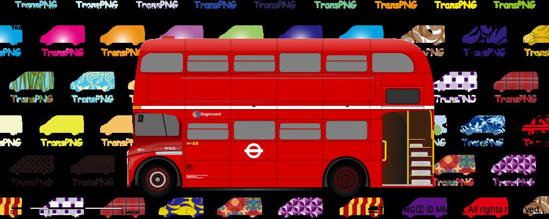 [20032] East London Bus & Coach 20032