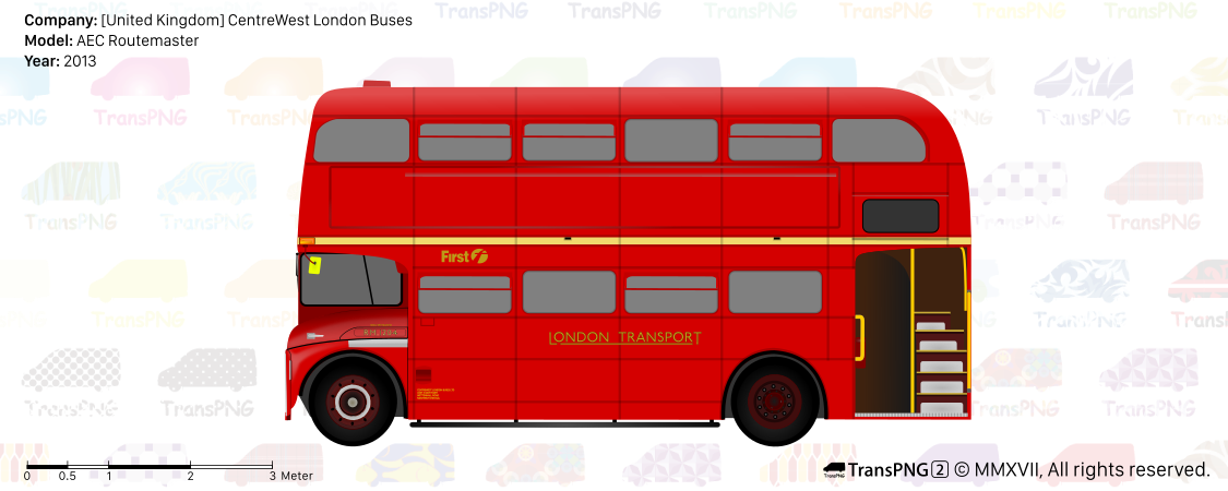[20033] CentreWest London Buses 20033