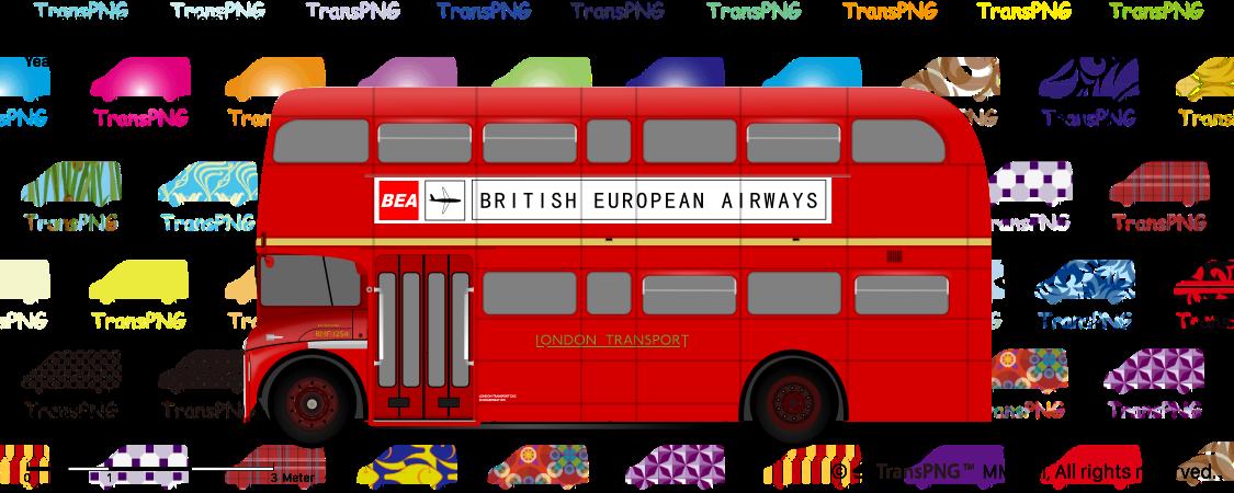 [20034] Imperial Bus 20034