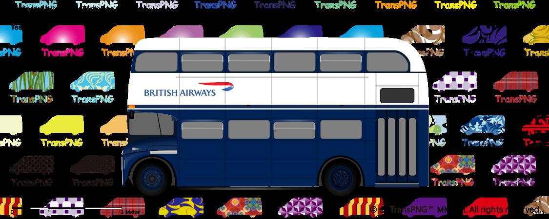 TransPNG.net   分享世界各地多種交通工具的優秀繪圖 - 巴士 20037