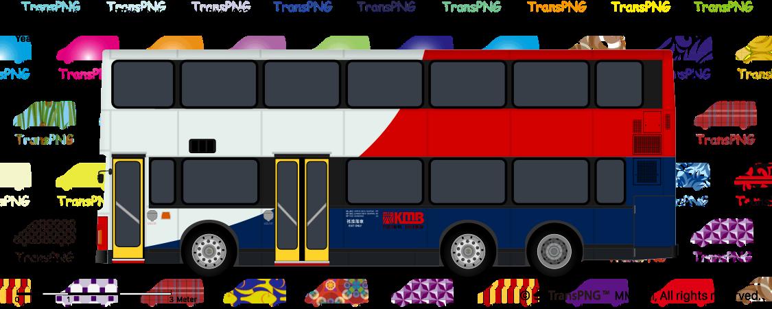 TransPNG.net   分享世界各地多種交通工具的優秀繪圖 - 巴士 20038