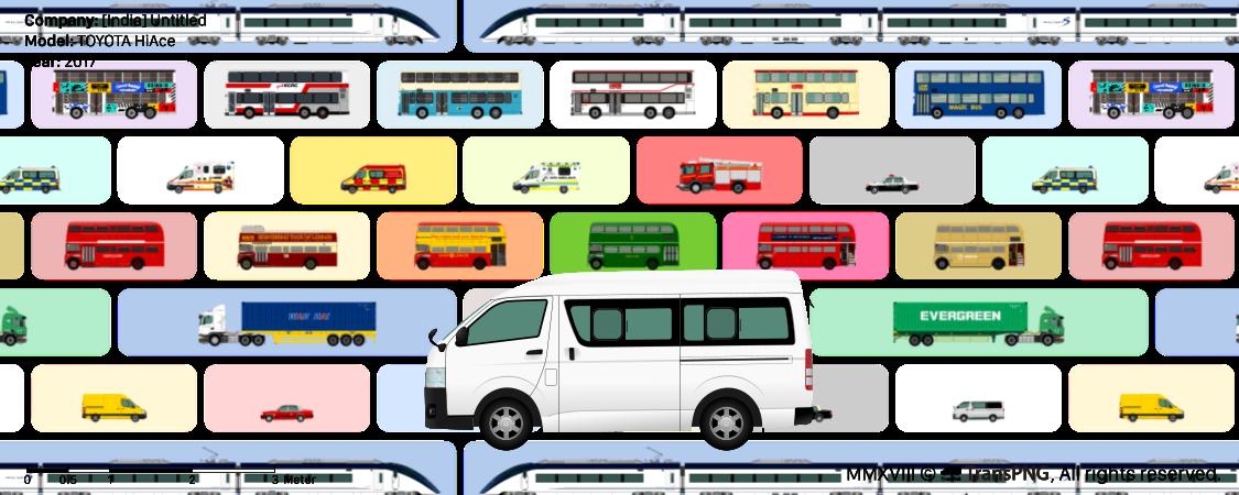 TransPNG.net   分享世界各地多種交通工具的優秀繪圖 - 巴士 20041