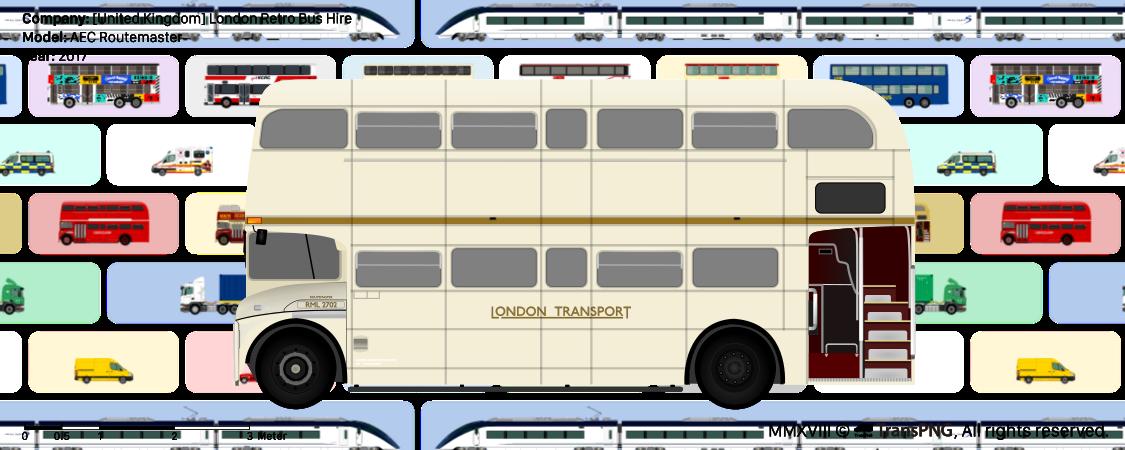 TransPNG.net   分享世界各地多種交通工具的優秀繪圖 - 巴士 20046