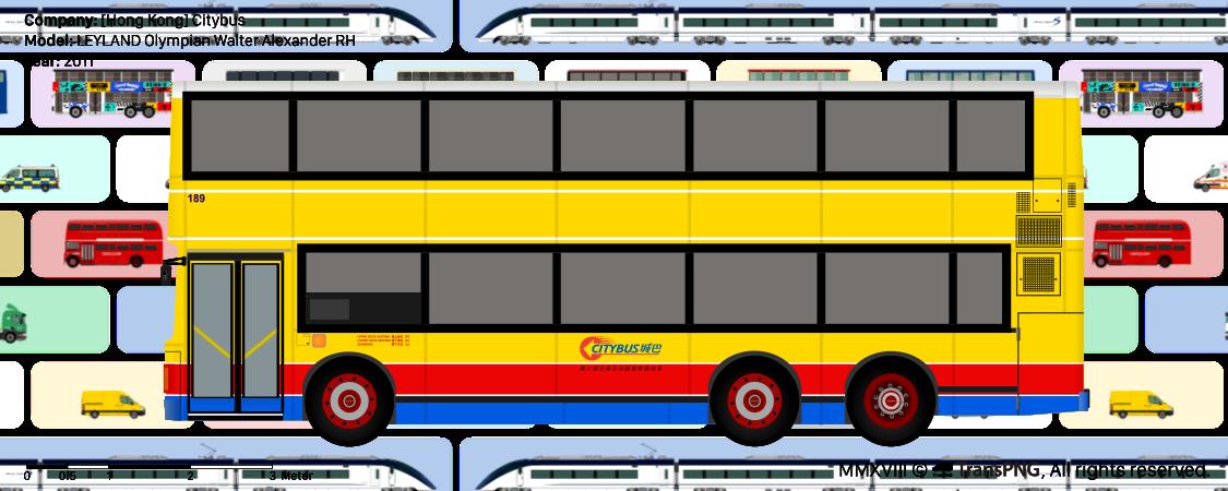 [20047] Citybus 20047