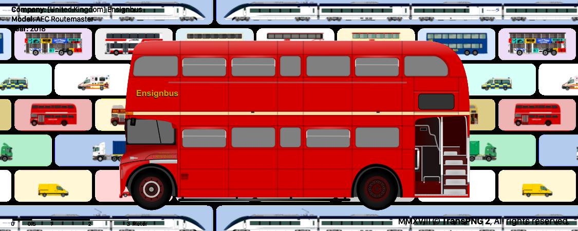 TransPNG.net | 分享世界各地多種交通工具的優秀繪圖 - 巴士 20067
