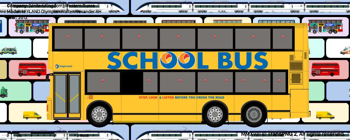 [20076] Western Buses 20076