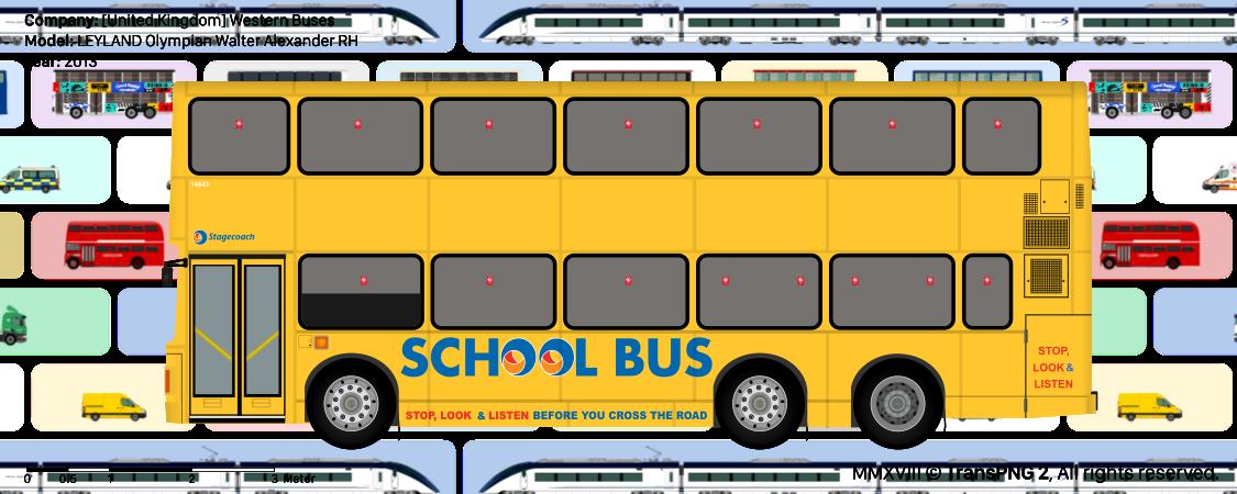 [20077] Western Buses 20077