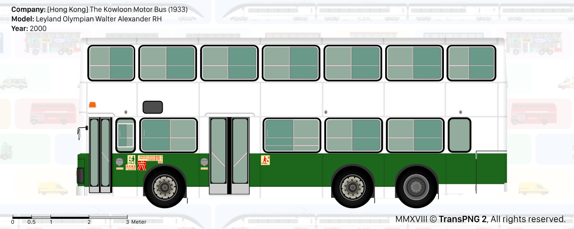 [20079] 九龍巴士(一九三三) 20079