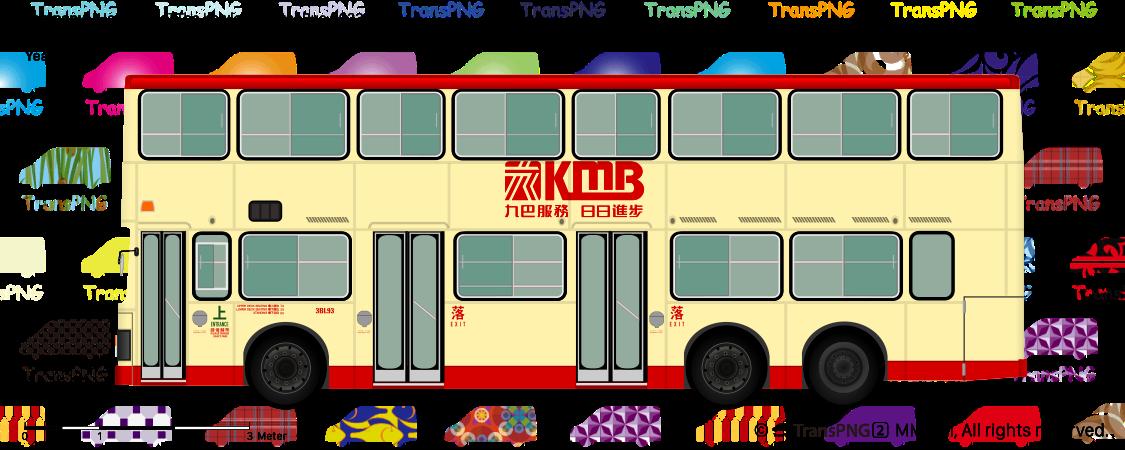 [20089] 九龍巴士(一九三三) 20089