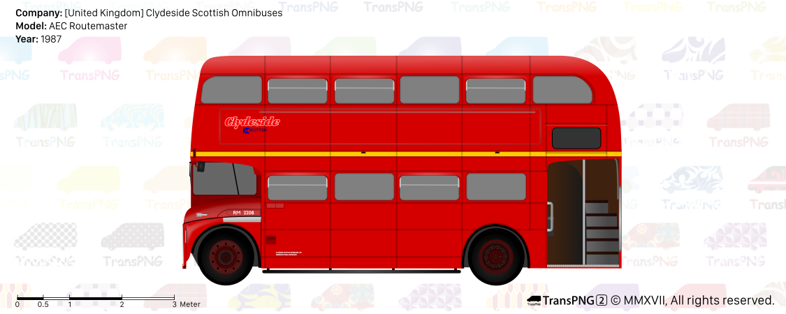 [20096] Clydeside Scottish Omnibuses 20096