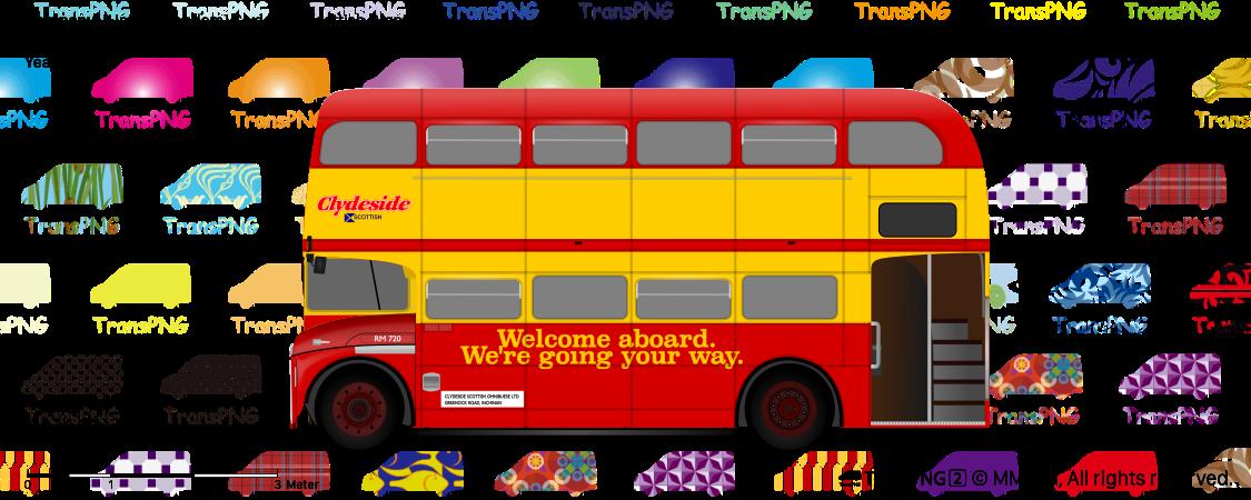 [20098] Clydeside Scottish Omnibuses 20098