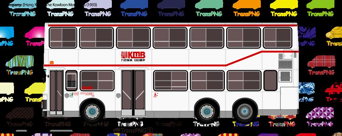 [20107] 九龍巴士(一九三三) 20107