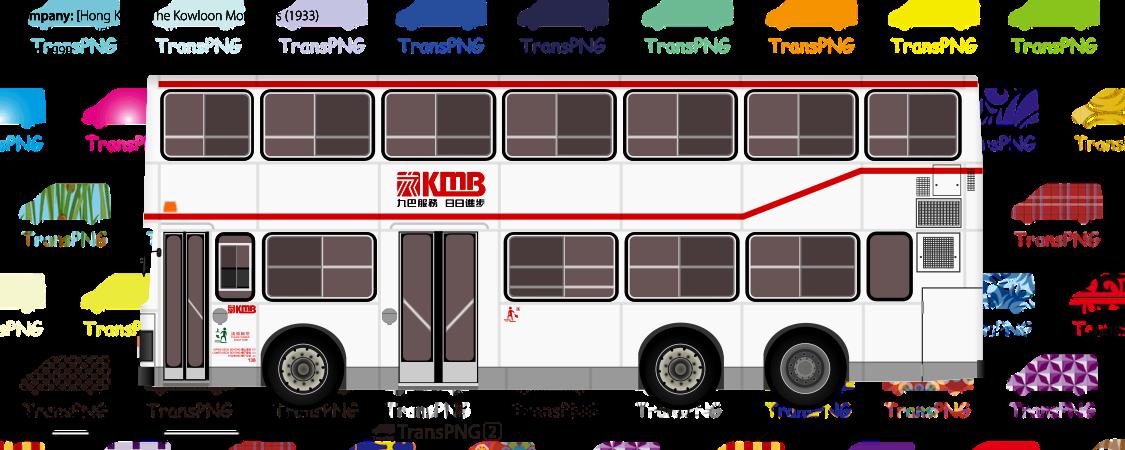 [20108] 九龍巴士(一九三三) 20108