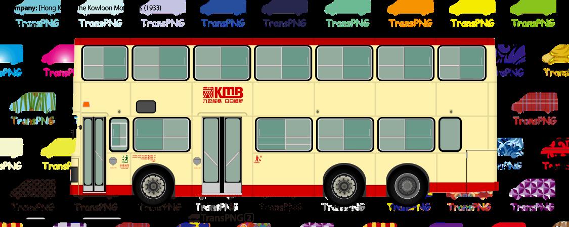 TransPNG.net | 分享世界各地多種交通工具的優秀繪圖 - 巴士 20115