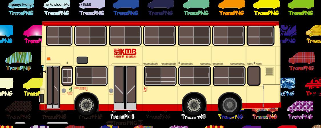 TransPNG.net | 分享世界各地多種交通工具的優秀繪圖 - 巴士 20116