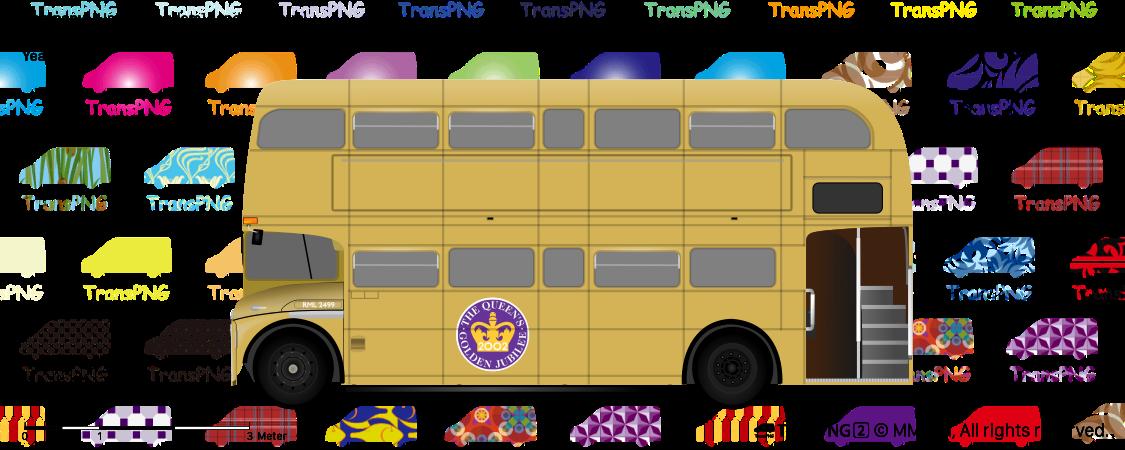 TransPNG.net | 分享世界各地多種交通工具的優秀繪圖 - 巴士 20118