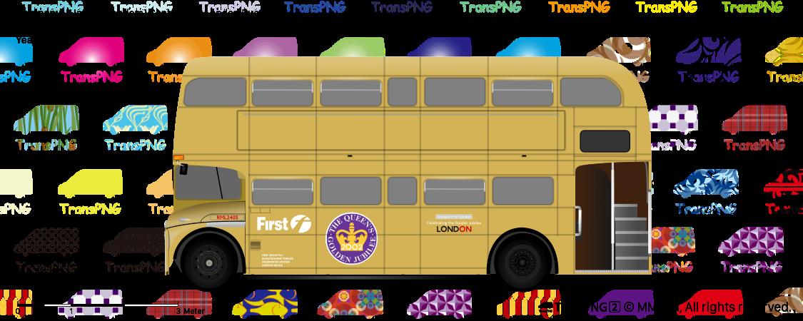 TransPNG.net | 分享世界各地多種交通工具的優秀繪圖 - 巴士 20119