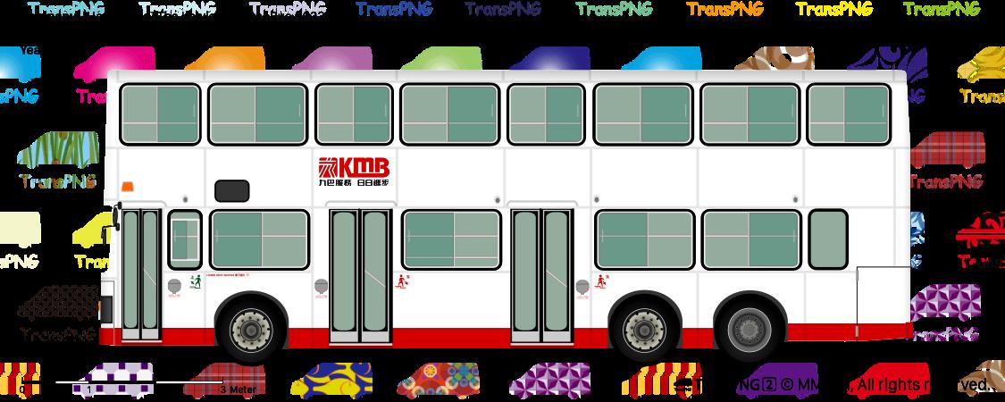 TransPNG.net | 分享世界各地多種交通工具的優秀繪圖 - 巴士 20123