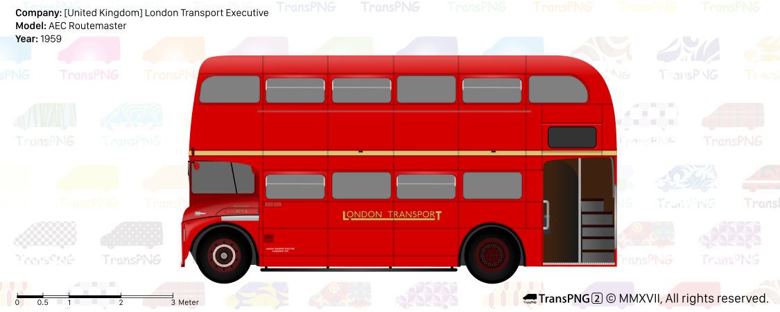 [20126] London Transport Executive 20126