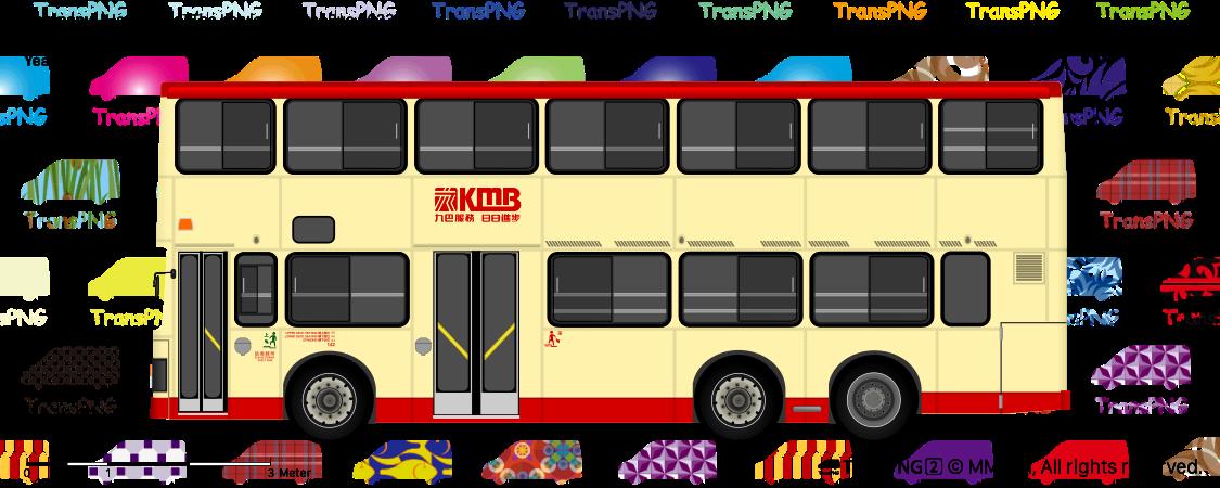 TransPNG.net | 分享世界各地多種交通工具的優秀繪圖 - 巴士 20128