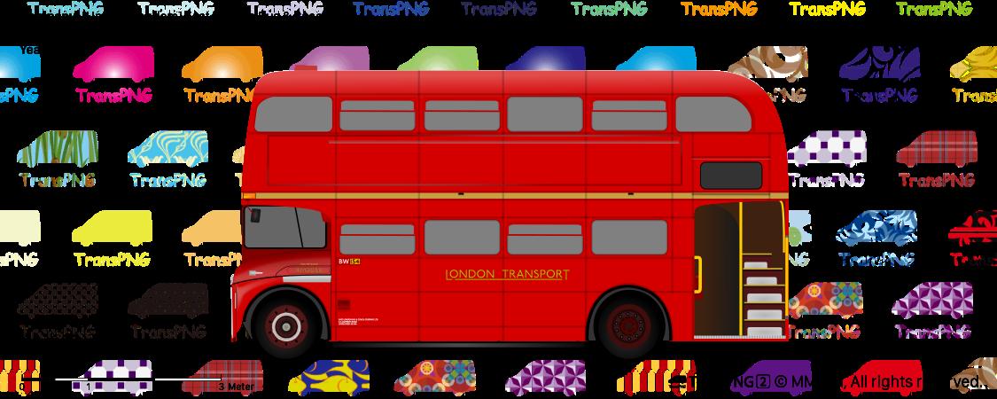 TransPNG.net | 分享世界各地多種交通工具的優秀繪圖 - 巴士 20129