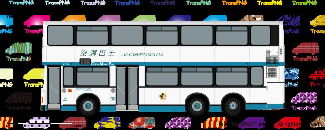 TransPNG.net | 分享世界各地多種交通工具的優秀繪圖 - 巴士 20132