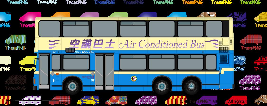 TransPNG.net | 分享世界各地多種交通工具的優秀繪圖 - 巴士 20133