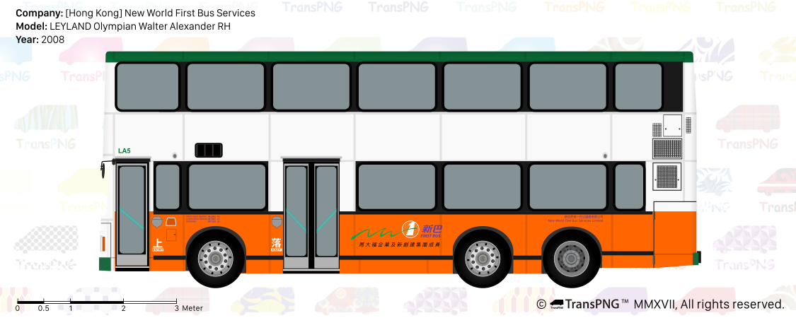 [20150] New World First Bus Services 20150