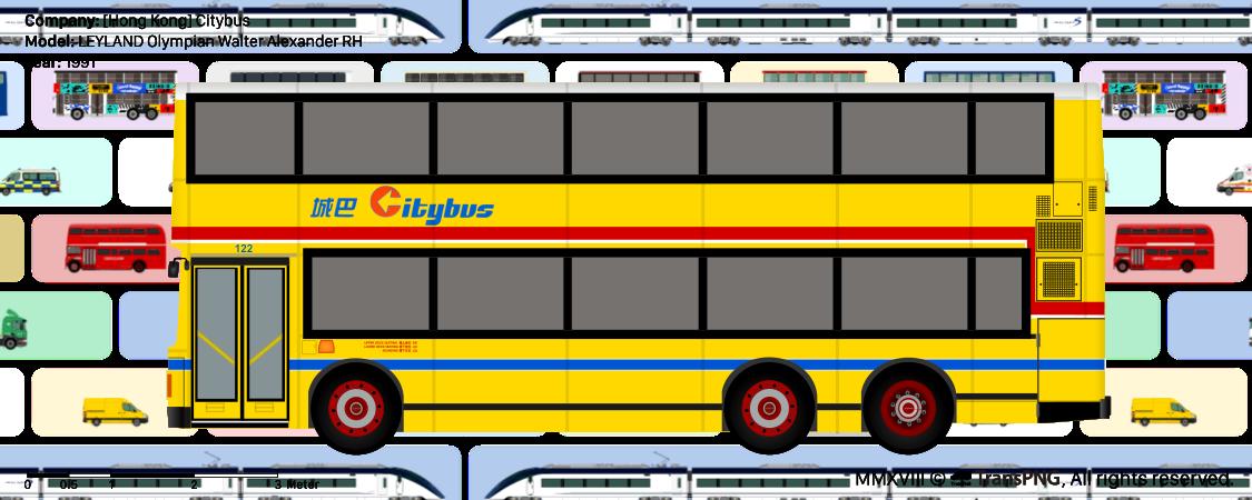 [20164] Citybus 20164