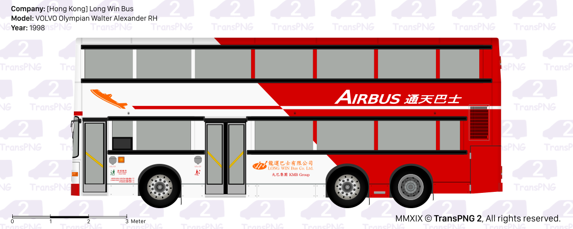 TransPNG AUSTRALIA | TransPNG 2 - Sharing Various Transport Drawings - Bus 20189