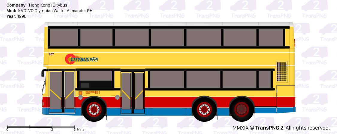 TransPNG AUSTRALIA | TransPNG 2 - Sharing Various Transport Drawings - Bus 20190