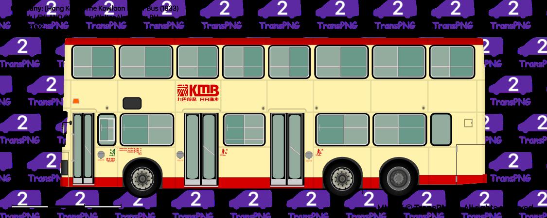 TransPNG.net | 分享世界各地多種交通工具的優秀繪圖 - 巴士 20210