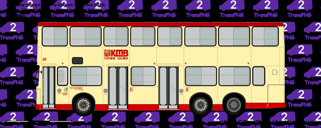 TransPNG.net | 分享世界各地多種交通工具的優秀繪圖 - 巴士 20211