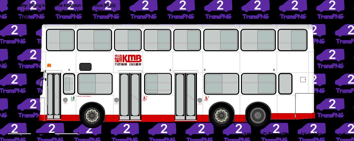 TransPNG.net | 分享世界各地多種交通工具的優秀繪圖 - 巴士 20215