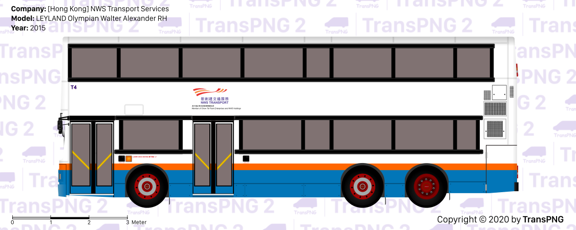 TransPNG UK | Sharing Excellent Drawings of Transportations - Bus 20252
