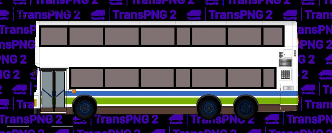TransPNG.net | 分享世界各地多種交通工具的優秀繪圖 - 巴士 20253