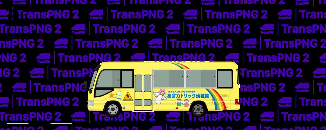 TransPNG.net | 分享世界各地多種交通工具的優秀繪圖 - 巴士 20262
