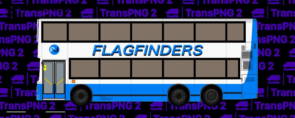 TransPNG.net | 分享世界各地多種交通工具的優秀繪圖 - 巴士 20268