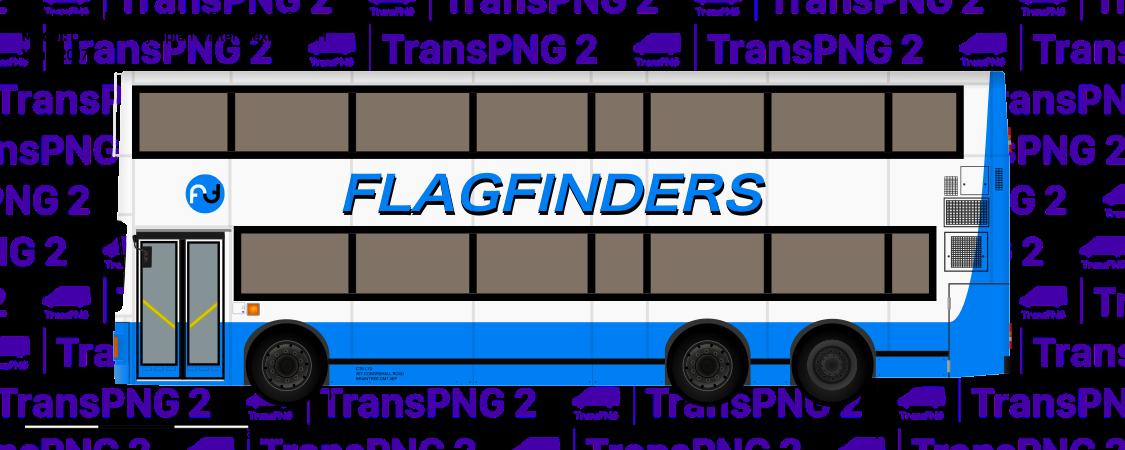 TransPNG.net | 分享世界各地多種交通工具的優秀繪圖 - 巴士 20269