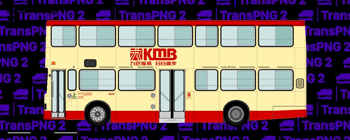 TransPNG.net | 分享世界各地多種交通工具的優秀繪圖 - 巴士 20288